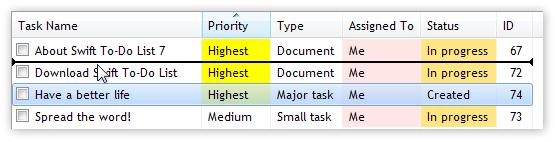 Better ListView for  NET (C#, VB) - Alternative list view